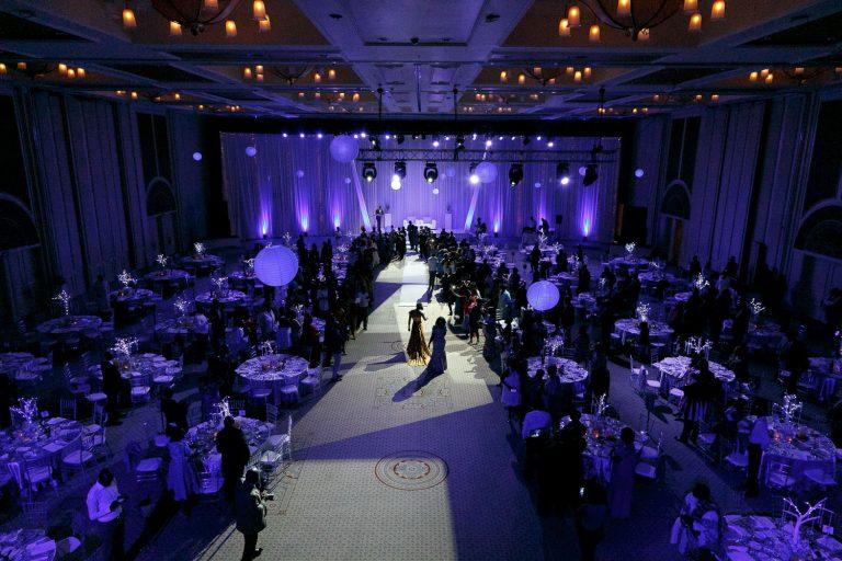 Wedding reception photographs at The Grand Palm Hotel in Gabarone Botswana Africa