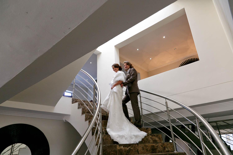 Greek Weddings in Johannesburg