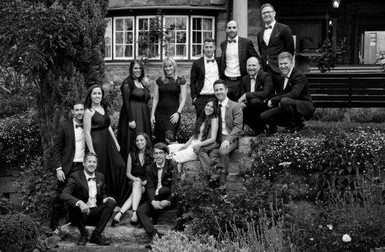 Jewish Weddings at Shepstone Gardens