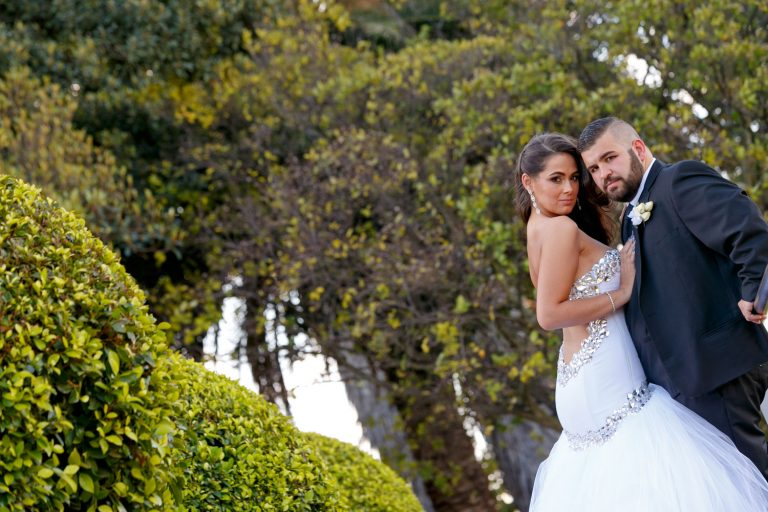 Lebanese weddings at the Wanderers Club